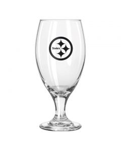 Pittsburgh Steelers Porter Stout Glass
