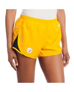 Pittsburgh Steelers Nike Stadium Mod Tempo Short