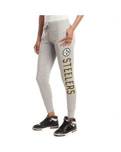 Pittsburgh Steelers Junior's Boyfriend Jogger Pant