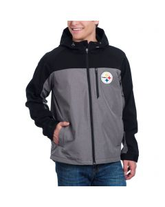 Pittsburgh Steelers Kickoff Full-Zip Fleece Jacket