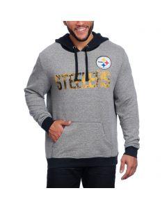 Pittsburgh Steelers Gameday Classic Fleece Hoodie