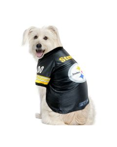 Pittsburgh Steelers Premium Pet Jersey