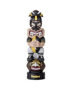 Pittsburgh Steelers Tiki Figurine