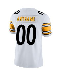 Men's Nike Limited Custom Away Jersey