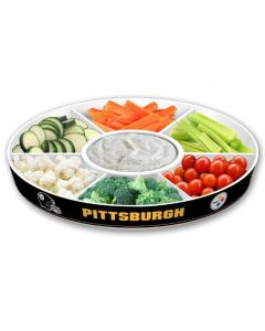 Pittsburgh Steelers Party Tray
