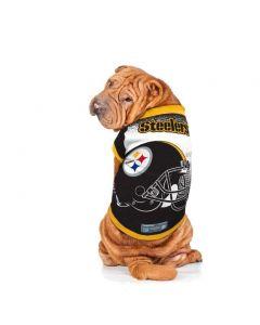 Pittsburgh Steelers Pet Performance Tee