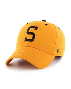 Pittsburgh Steelers '47 Gold S MVP Hat