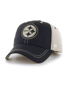 Pittsburgh Steelers '47 Fontella MVP Cap