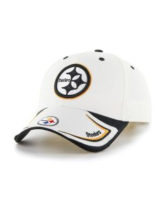 Pittsburgh Steelers '47 Robinson MVP Hat