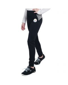 Pittsburgh Steelers Girls Ultimate Legging