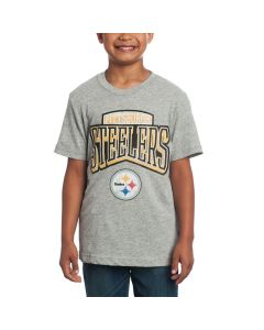Pittsburgh Steelers Boys Totally Chill T-Shirt