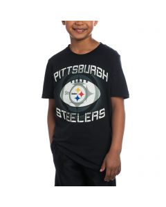 Pittsburgh Steelers Boys Infinity T-Shirt