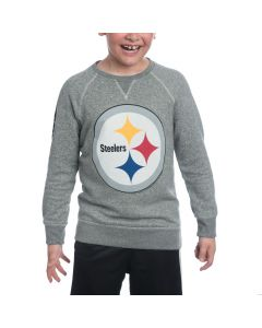 Pittsburgh Steelers Boys Formation Sweatshirt