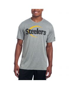 Pittsburgh Steelers Nike Icon Legend Grey T-Shirt 2017