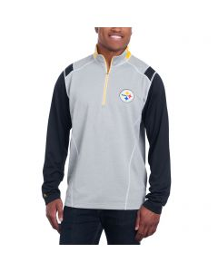 Pittsburgh Steelers Antigua 1/4 Zip Shirt