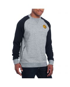 Pittsburgh Steelers Nike AW77 Crew Top