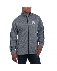 Pittsburgh Steelers Antigua Golf Jacket