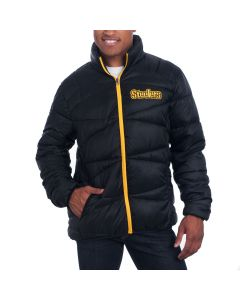 Pittsburgh Steelers The Blitz Heavyweight Jacket