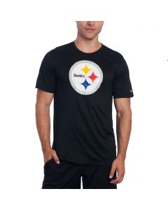 Pittsburgh Steelers Nike Legend Logo Essential 3 Tee
