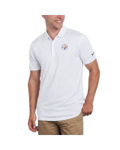 Pittsburgh Steelers Nike Victory Solid Polo