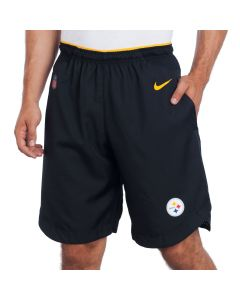 Pittsburgh Steelers Nike Vapor Short