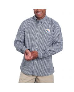 Pittsburgh Steelers Antigua Associate Long Sleeve Shirt