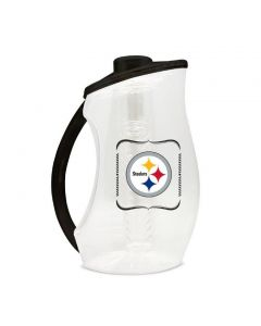 Pittsburgh Steelers Infuser Pitcher
