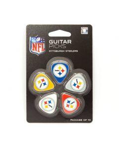 Pittsburgh Steelers Guitar Picks