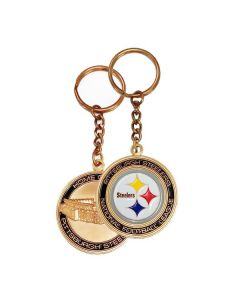Pittsburgh Steelers Ultimate Keychain