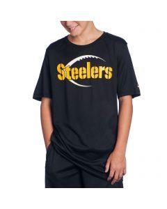 Pittsburgh Steelers Boy's Nike Sideline Legend Icon T-Shirt