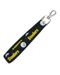 Pittsburgh Steelers Wristlet Lanyard