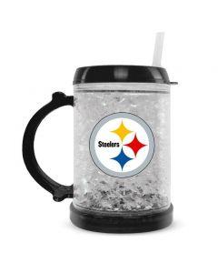 Pittsburgh Steelers Child's 8oz Freezer Mug