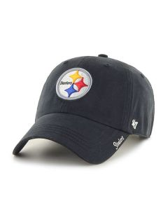 Pittsburgh Steelers '47 Women's Miata Cap