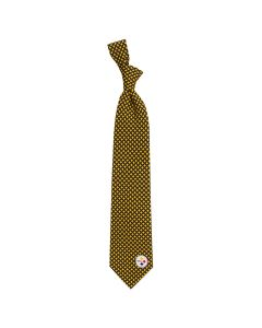 Pittsburgh Steelers Diamante Necktie