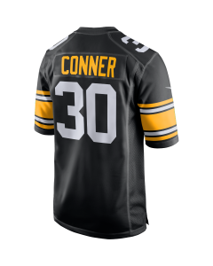 James Conner #30 Men's Nike Replica Throwback Jersey