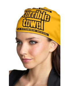 Pittsburgh Steelers Terrible Towel Bandana