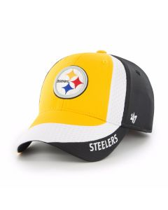 Pittsburgh Steelers '47 CONTENDER Wrecking Ball Hat