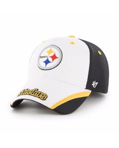 Pittsburgh Steelers '47 Burrow CONT Hat