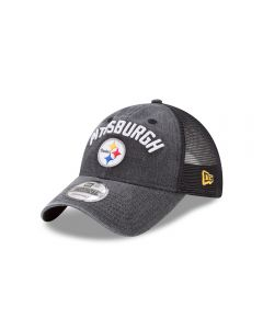 Pittsburgh Steelers New Era 9TWENTY Rugged Team Hat