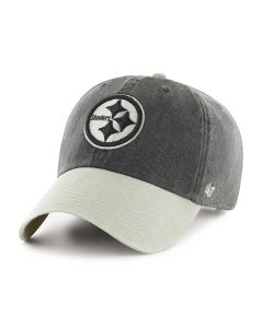 Pittsburgh Steelers '47 CLEAN UP Summerland Cap