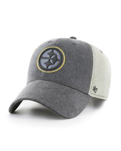 Pittsburgh Steelers '47 Dark Field MVP Hat