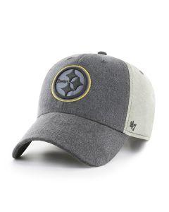 Pittsburgh Steelers '47 Dark Field MVP Cap