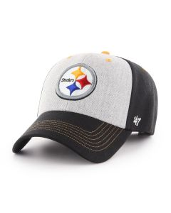 Pittsburgh Steelers '47 Formation Wool Blend MVP Cap