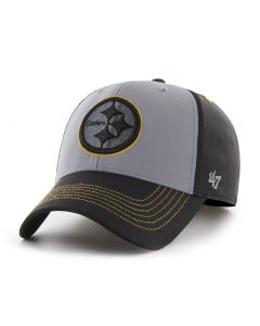 Pittsburgh Steelers '47 MVP Radial Cap