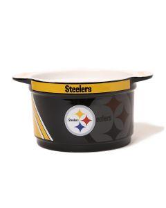 Pittsburgh Steelers Gametime Sculpted Bowl