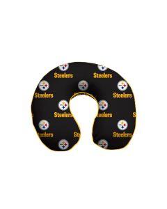 Pittsburgh Steelers Memory Foam Travel Neck Pillow