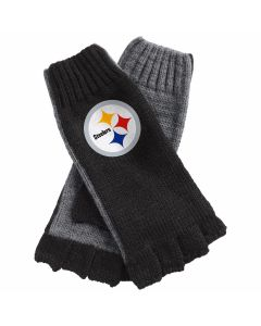 Pittsburgh Steelers Women's Touch Rah Rah Rah Wrist Warmers