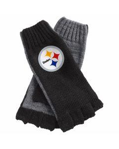 Pittsburgh Steelers Women's Touch Rah Rah Rah Wrist Warmers