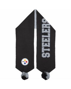 Pittsburgh Steelers Women's Touch Rah Rah Rah Scarf