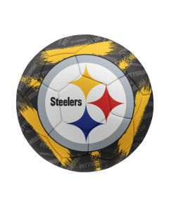 Pittsburgh Steelers Soccer Ball